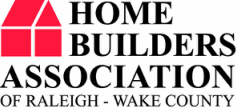 Home Builders Association of Raleigh - Wake County logo